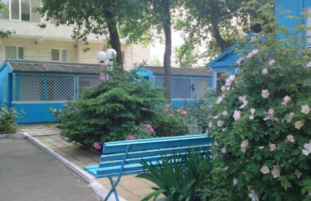 фото отеля Красная Калина (Krasnaya Kalina) изображение №9