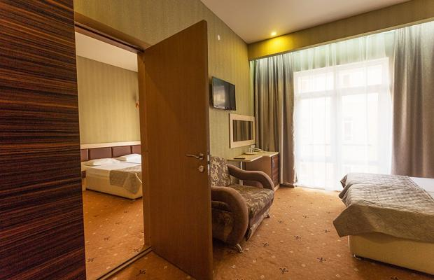 фото отеля Sunmarinn (ex. Atelika Sanmarin; Pansionat Anapchanka) изображение №33