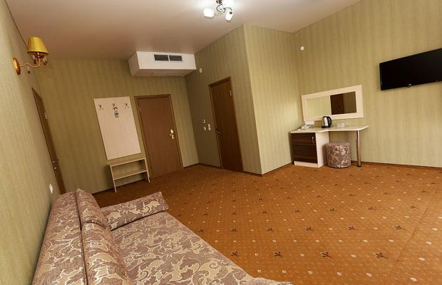 фото отеля Sunmarinn (ex. Atelika Sanmarin; Pansionat Anapchanka) изображение №17