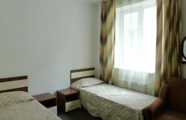 фотографии отеля Жемчуг (Zhemchug) изображение №19