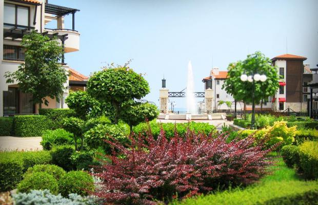фото Oasis Resort & Spa изображение №34