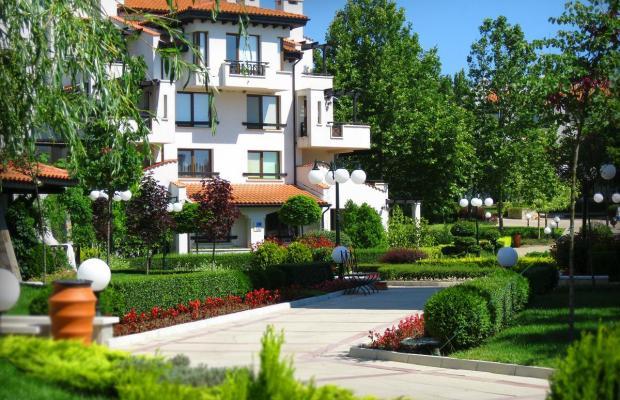 фотографии Oasis Resort & Spa изображение №28