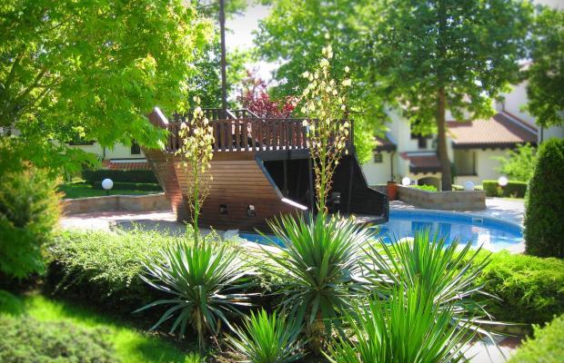 фотографии отеля Oasis Resort & Spa изображение №27