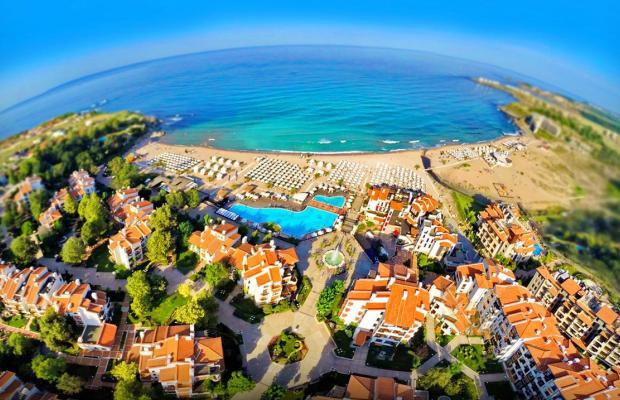 фотографии отеля Oasis Resort & Spa изображение №11