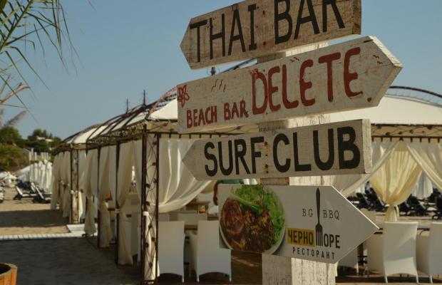 фото отеля Oasis Resort & Spa изображение №9