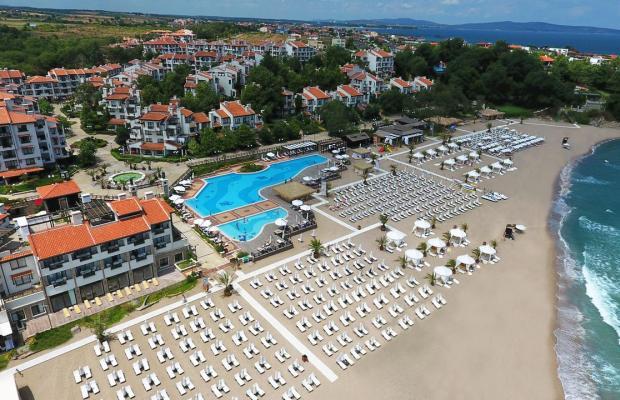 фото отеля Oasis Resort & Spa изображение №1
