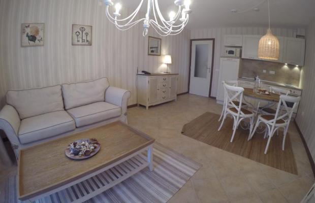 фотографии отеля Oasis Resort & Spa изображение №3