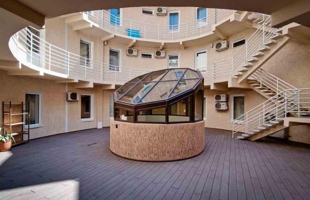 фото отеля Парк Отель (Park Otel) изображение №45