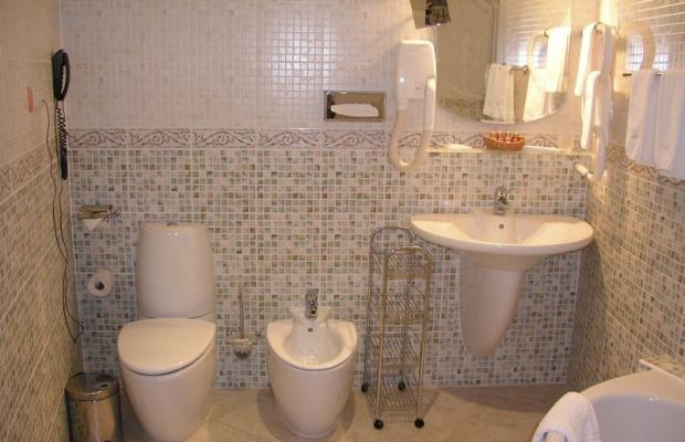 фотографии Парк Отель (Park Otel) изображение №40