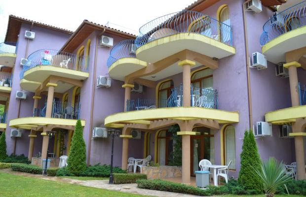 фотографии отеля Garden Beach Holiday Complex изображение №7