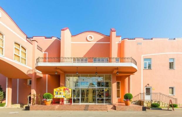 фотографии отеля Ривьера-клуб. Отель & СПА (Rivera-klub. Otel & SPA) изображение №19