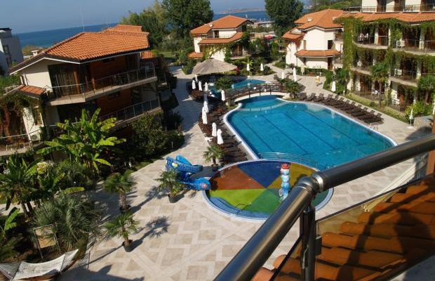 фотографии отеля Laguna Beach Resort & Spa изображение №7