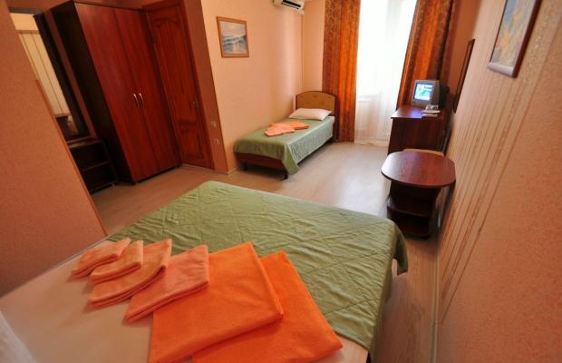 фото отеля Исидор (Isidor) изображение №57