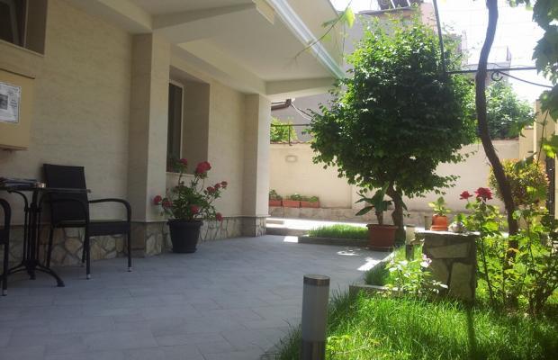 фото Villa Diana (ex. Oasis) изображение №2