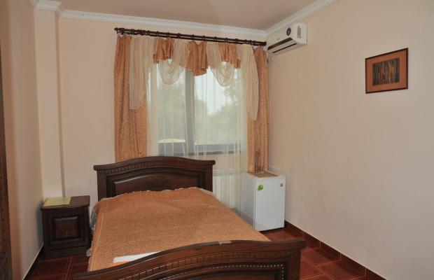 фото отеля Островок 1 (Ostrovok 1) изображение №9