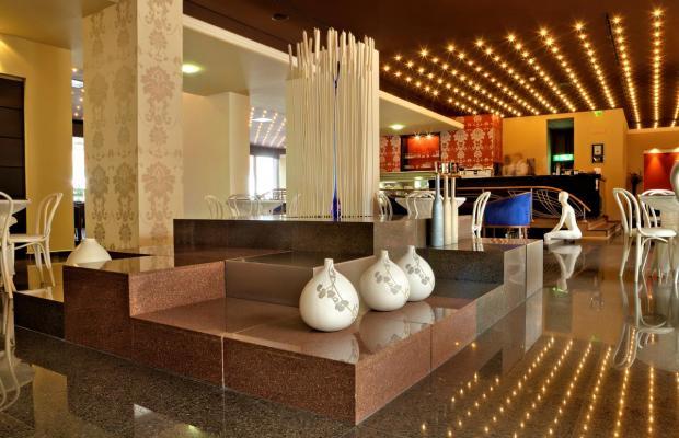 фото Grand Hotel Plovdiv (ex. Novotel Plovdiv) изображение №46