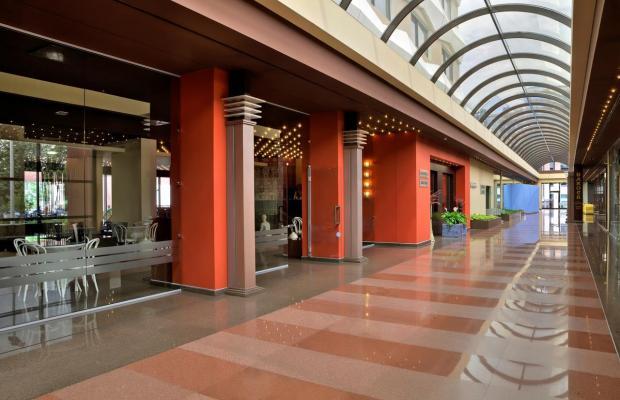 фото Grand Hotel Plovdiv (ex. Novotel Plovdiv) изображение №38