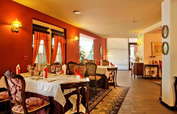 фото Grand Hotel Plovdiv (ex. Novotel Plovdiv) изображение №30
