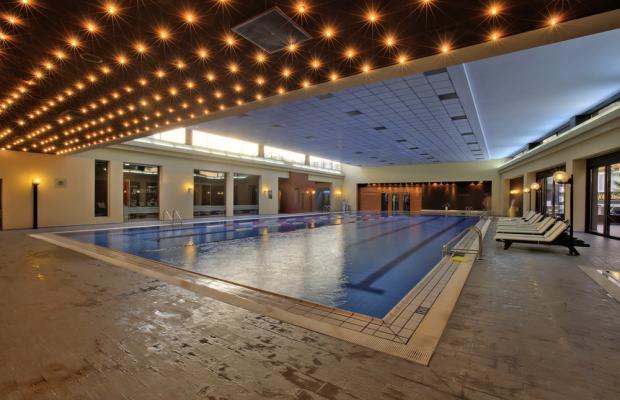 фото Grand Hotel Plovdiv (ex. Novotel Plovdiv) изображение №18