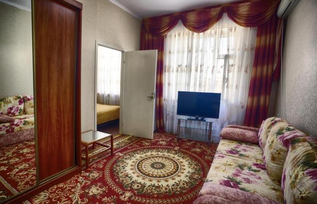 фото отеля Рузанна (Ruzanna) изображение №9
