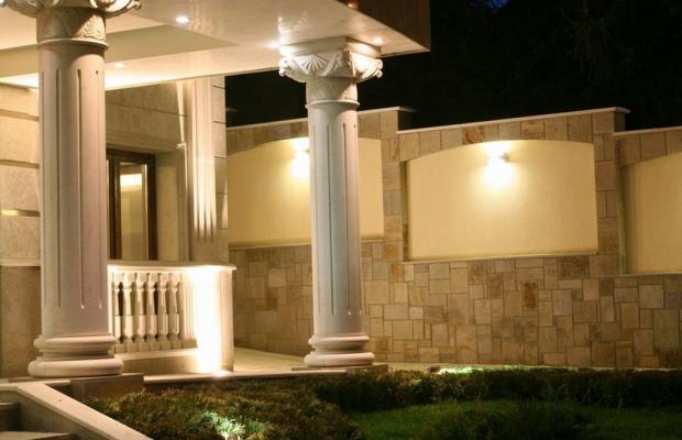 фото Casa Boyana Boutique Hotel (Каса Бояна Бутик Хотел) изображение №10