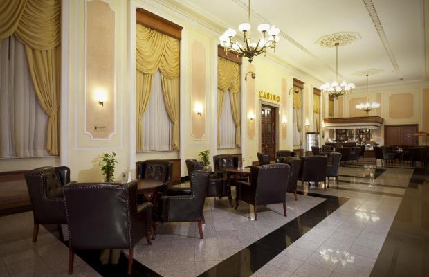 фотографии отеля Ramada Plovdiv Trimontium (ex. Trimontium Princess) изображение №15