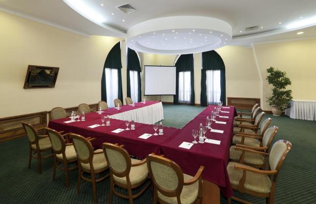фото отеля Ramada Plovdiv Trimontium (ex. Trimontium Princess) изображение №9