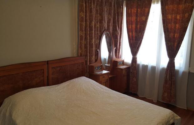 фото отеля Хеброс (Hebros) изображение №13