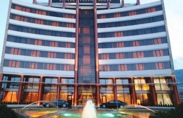 фотографии отеля Festa Sofia (Феста София) изображение №15