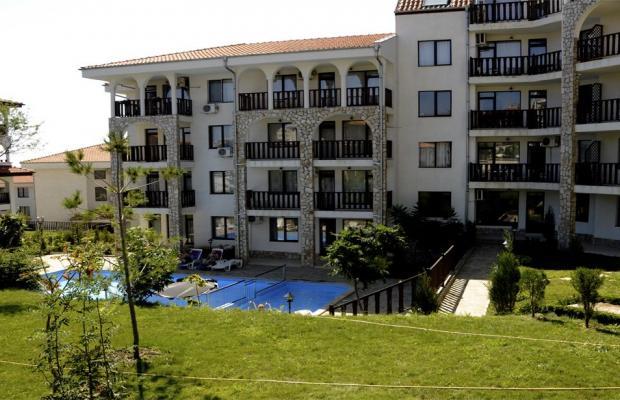 фотографии отеля Dinevi Resort Kambani  изображение №15
