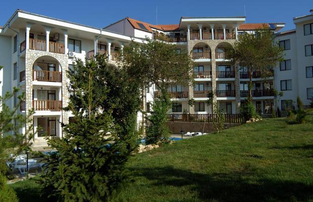 фотографии отеля Dinevi Resort Kambani  изображение №3