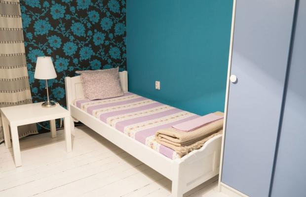 фотографии YHA Levitt Smart Hostel изображение №12