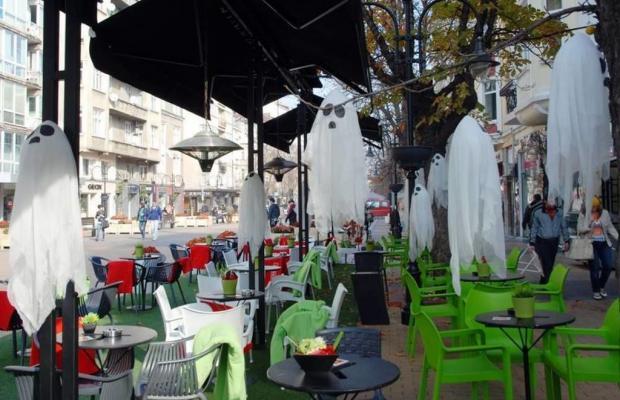 фотографии отеля YHA Levitt Smart Hostel изображение №11
