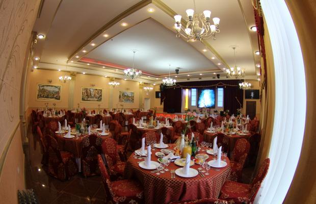 фотографии отеля Рябинушка (Ryabinushka) изображение №3