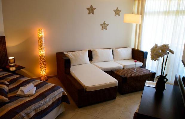 фотографии отеля South Pearl Resort & Spa изображение №19