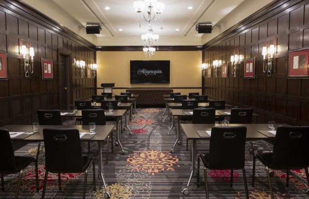 фото отеля The Algonquin Hotel Times Square изображение №9