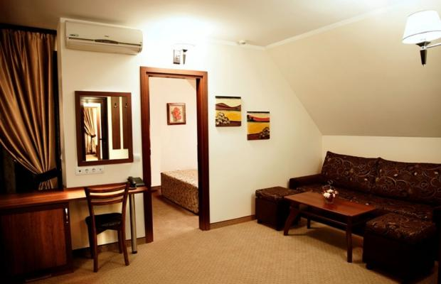фотографии Hotel Favorit (Хотел Фаворит) изображение №96