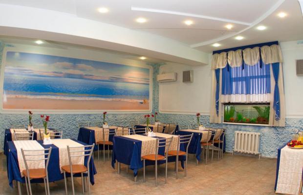 фото отеля Континент (Сontinent) изображение №21