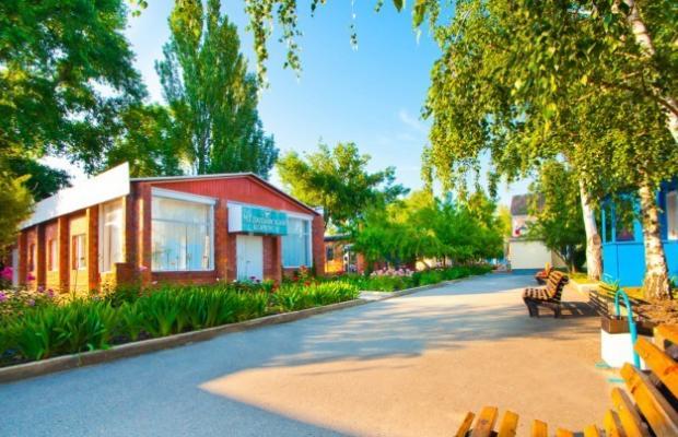 фото отеля Соловей (Solovej) изображение №17