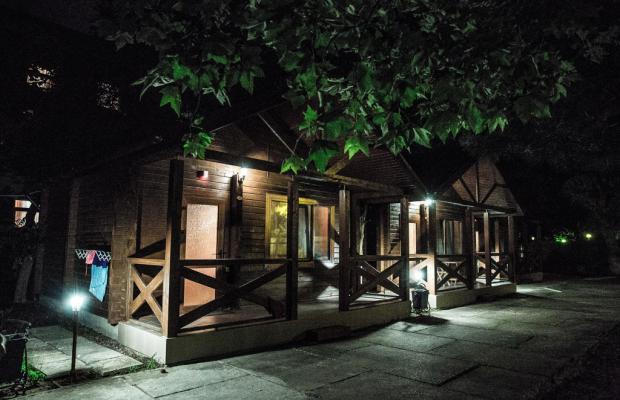 фото отеля Славянка (Slavyanka) изображение №41