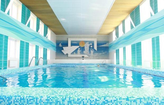 фото отеля Урал (Ural) изображение №29
