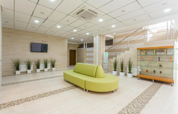 фото отеля Урал (Ural) изображение №21