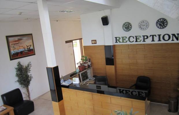 фото St. Mina Hotel изображение №6