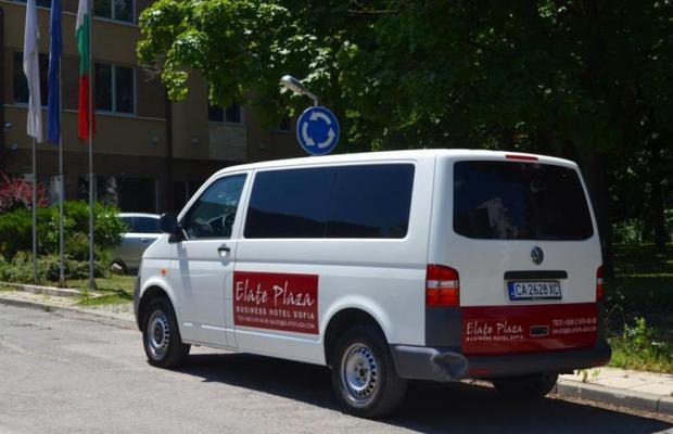 фото отеля Elate Plaza Business Hotel изображение №13