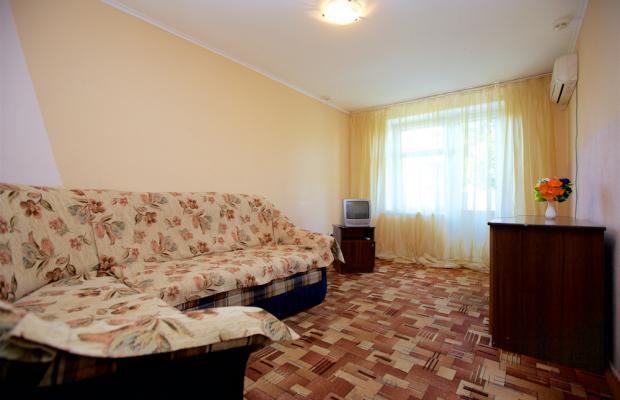 фотографии отеля Юбилейный (Yubileiny) изображение №27