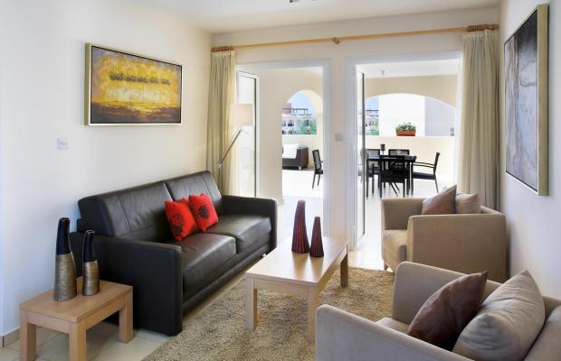 фотографии отеля St Nicolas Elegant Residence изображение №27