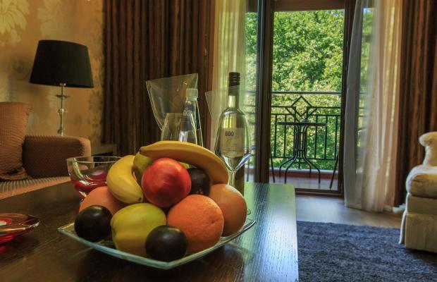 фотографии отеля Park Hotel Pirin изображение №43