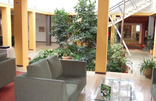 фотографии отеля Bankya Palace Spa Hotel изображение №15