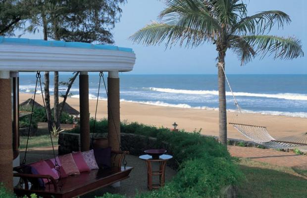 фотографии отеля Vivanta by Taj - Fisherman`s Cove  изображение №15
