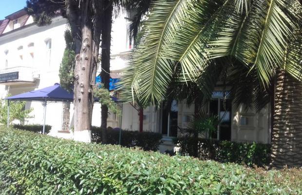 фотографии отеля Диоскурия (Dioskuriya) изображение №39